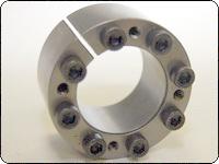 Цанговый зажим 8 мм с гайкой, ofe (631946000)
